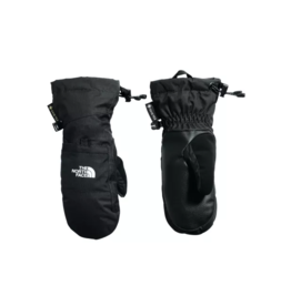 The North Face Youth Montana Gore-Tex Mitt