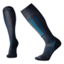 SmartWool Men's PhD Pro Freeski Over the Calf Ski Socks