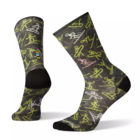 SmartWool Men's Curated Opening Day Crew Socks Multi Color Closeout