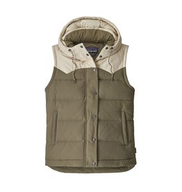 Patagonia Women's Bivy Hooded Vest Closeout