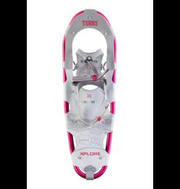 Tubbs Snowshoes Women's Xplore Snowshoe