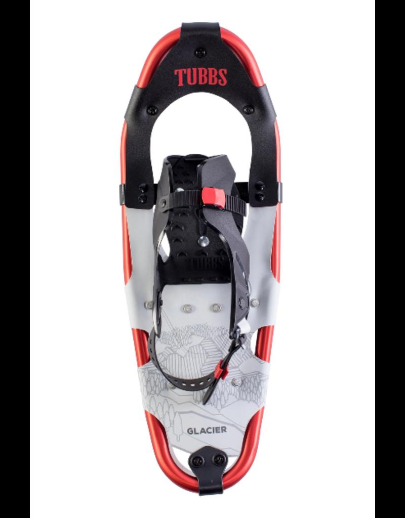 Tubbs Snowshoes Kid's Glacier Snowshoe