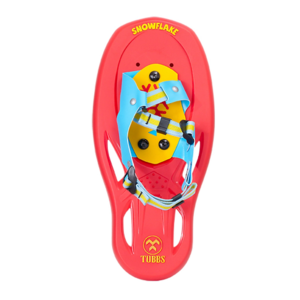 Tubbs Snowshoes Kid's Snowflake Snowshoes