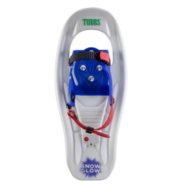 Tubbs Snowshoes Kid's Snowglow Snowshoes