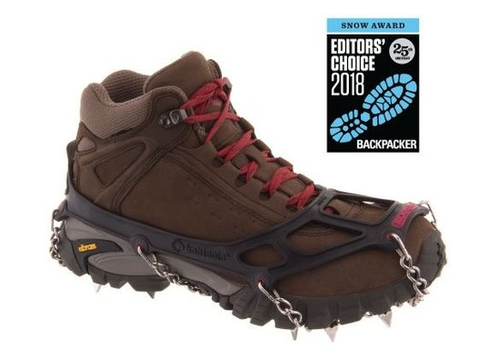 Crampons/Microspikes