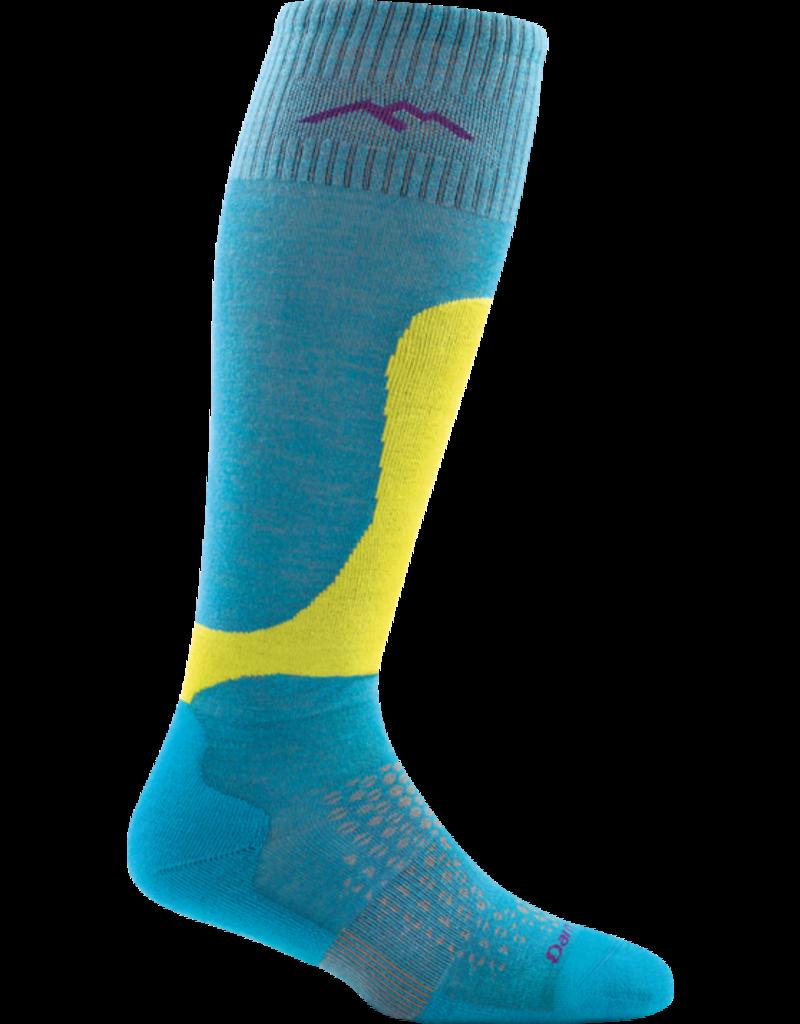 Darn Tough Socks Women's Fall Line OTC Padded Light Cushion Socks - 1881