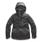 The North Face Women's Gatekeeper Waterproof Ski Jacket