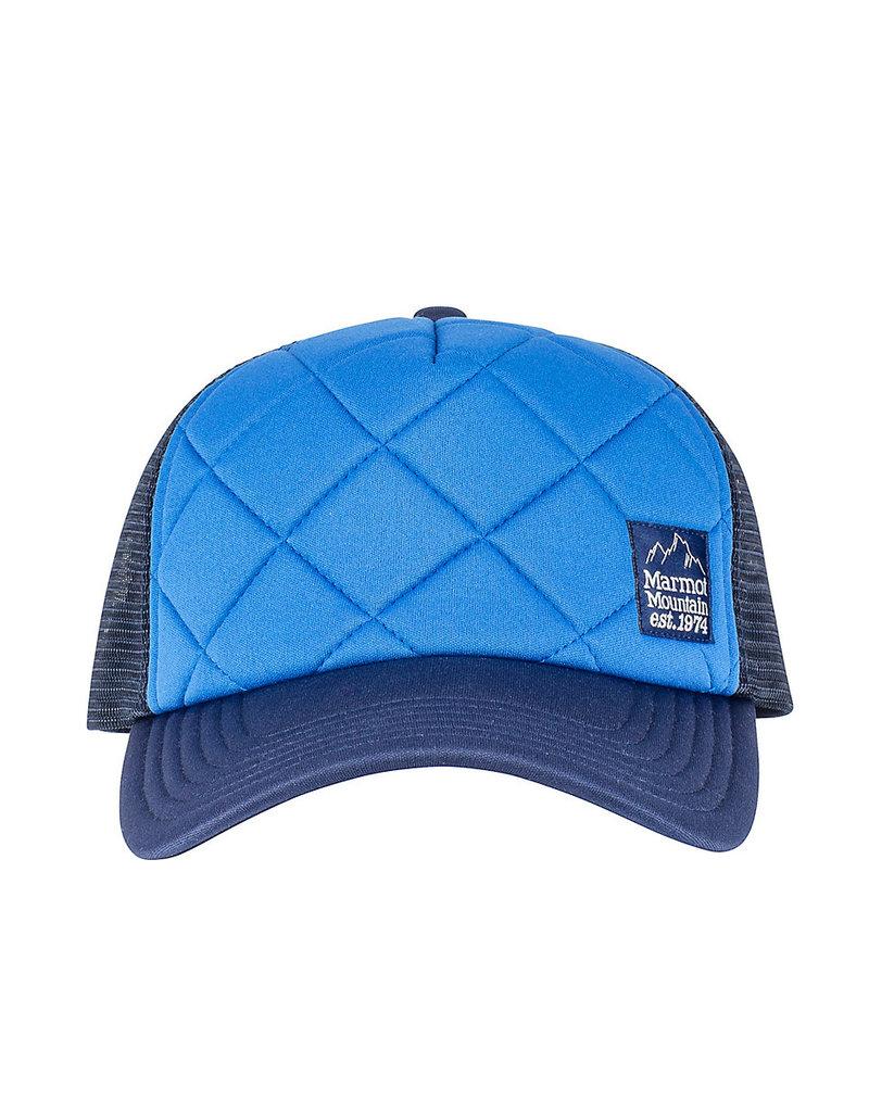 Marmot Winter Trucker Hat