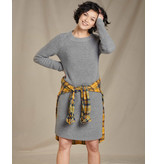 Toad & CO Women's Lakeview Sweater Dress
