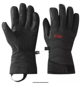 Outdoor Research Ascendant Sensor Gloves Closeout