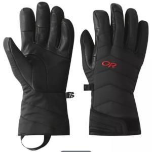 Outdoor Research Ascendent Sensor Gloves