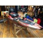 Bonafide Kayaks RS117 LTD -2020
