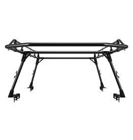 Thule TracRac Universal Steel Rack Black