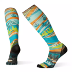 SmartWool Men's PHD Ski Ultra Light 25th Anniversary Print Socks