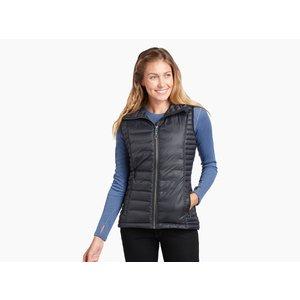 Kuhl Women's Spyfire Hooded Vest