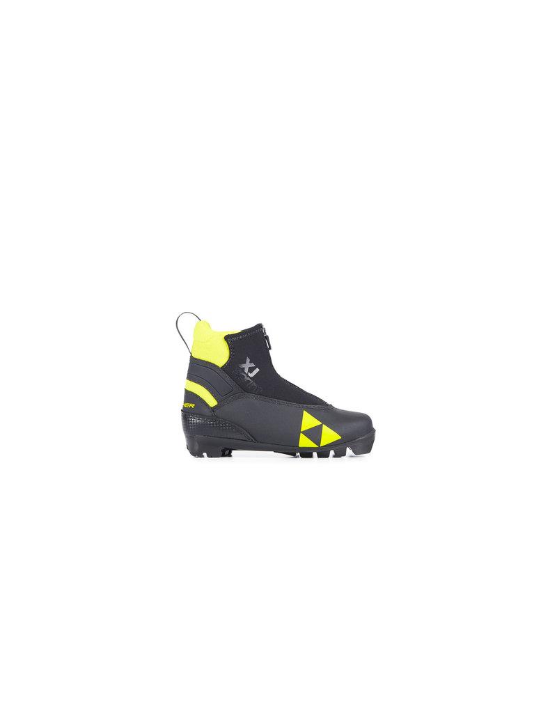 Fischer Kid's XJ Sprint XC Ski Boots