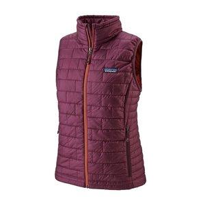 Patagonia Women's Nano Puff Vest Closeout