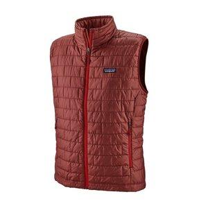 Patagonia Men's Nano Puff Vest Closeout