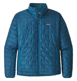 Patagonia Men's Nano Puff Jacket Closeout