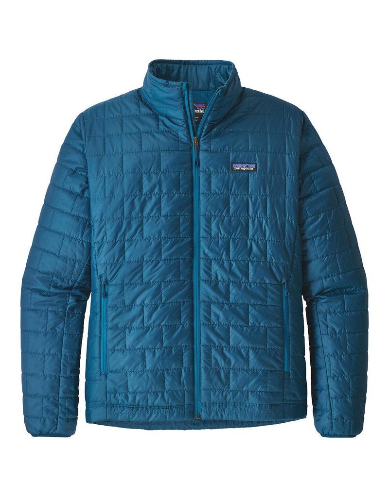 Patagonia Men's Nano Puff Jacket Closeout