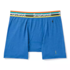 SmartWool Men's Merino 150 Pattern Boxer Brief Closeout