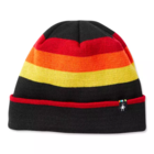 SmartWool Ski Retro Stripe Beanie Closeout