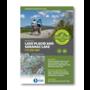 Green Goat Maps Lake Placid and Saranac Lake Cycling Map