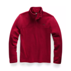The North Face Men's TKA Glacier 1/4 Zip Pullover Closeout