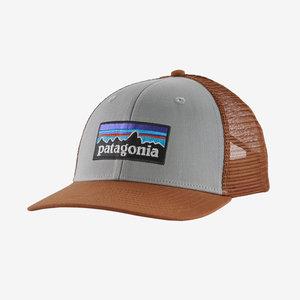 Patagonia P-6 Logo Tucker Hat