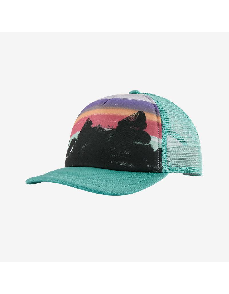 Patagonia Women's Free Hand Fitz Roy Interstate Hat