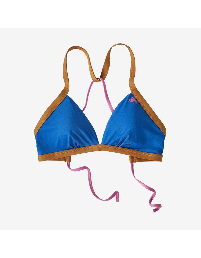 Patagonia Women's Nanogrip Bikini Top Closeout
