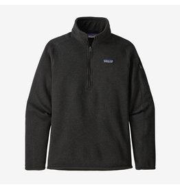 Patagonia Women's Better Sweater 1/4 Zip Closeout