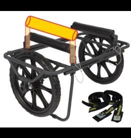 Suspenz Big Yak Bunker Bars for Super Duty Mag-Lite Cart