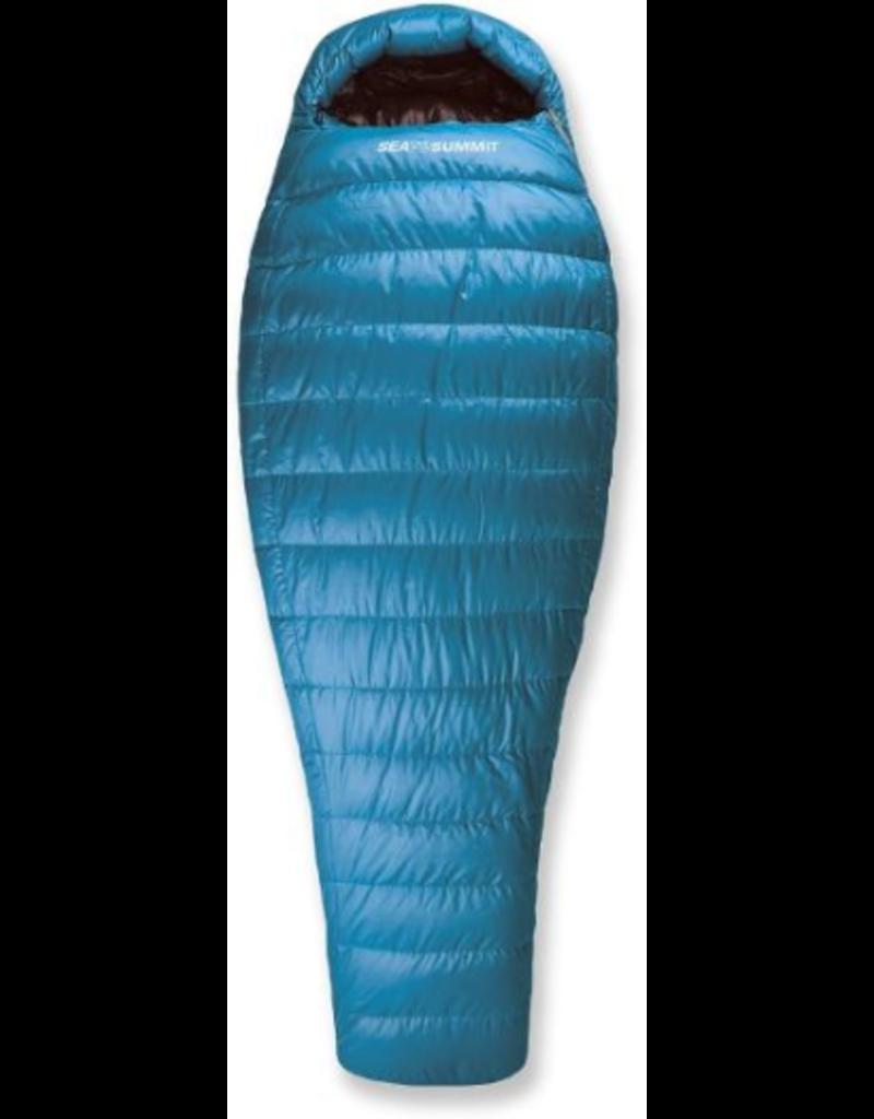 Sea to Summit Talus TS1 23 Degree 750+ Down Sleeping Bag - Long Left Zip Closeout