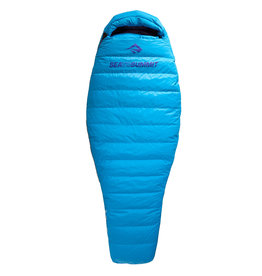 Sea to Summit Women's Talus TS1 23 Degree 750+ Down Sleeping Bag Reg RZ
