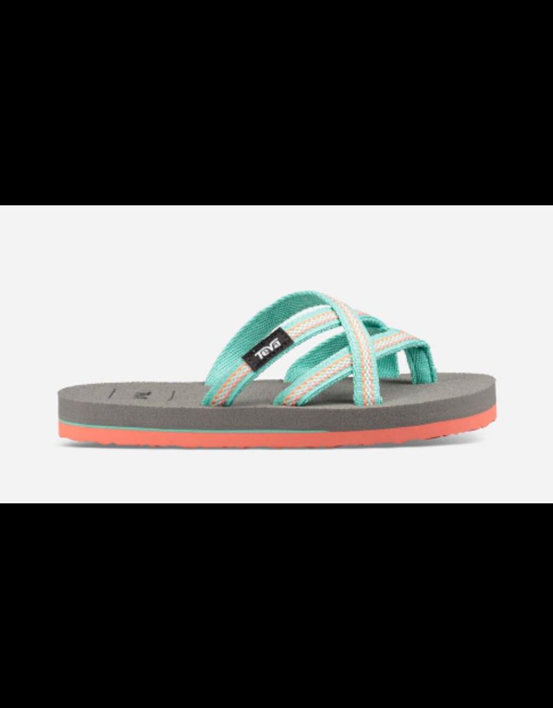 Teva Children's Olowahu Sandal