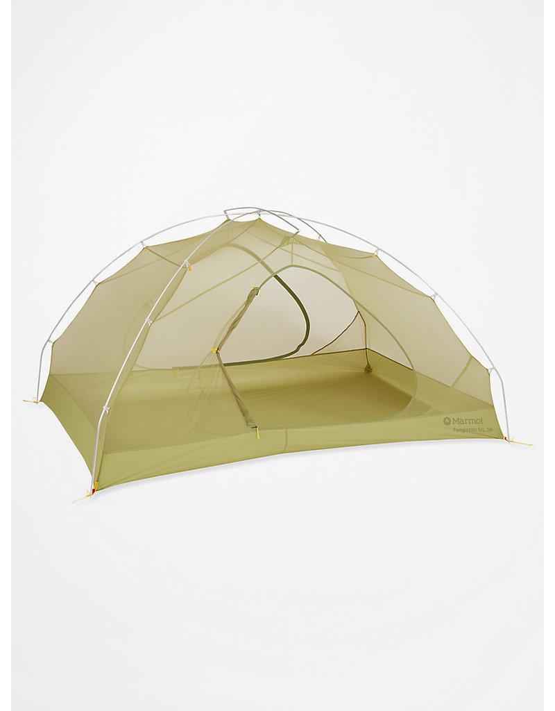 Marmot Tungsten UL 3 Person Tent - Wasabi