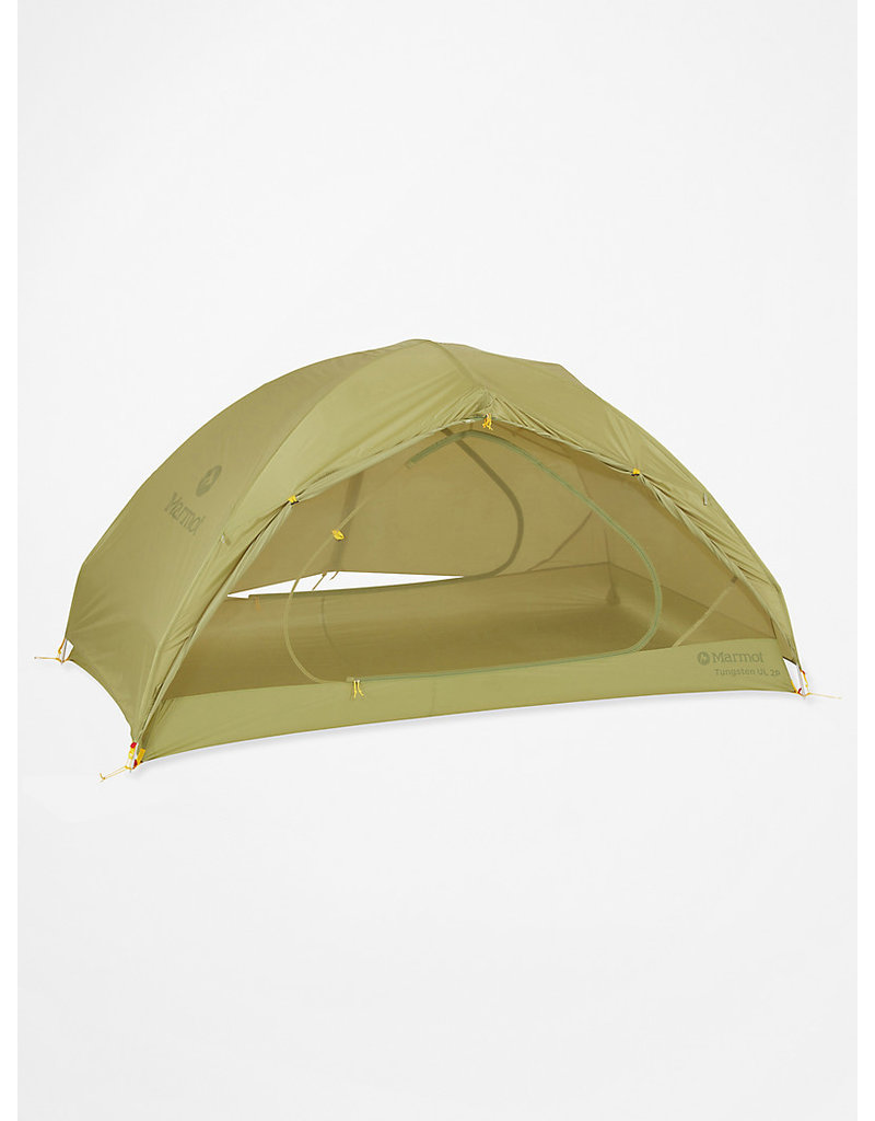 Marmot Tungsten UL 2 Person Tent - Wasabi