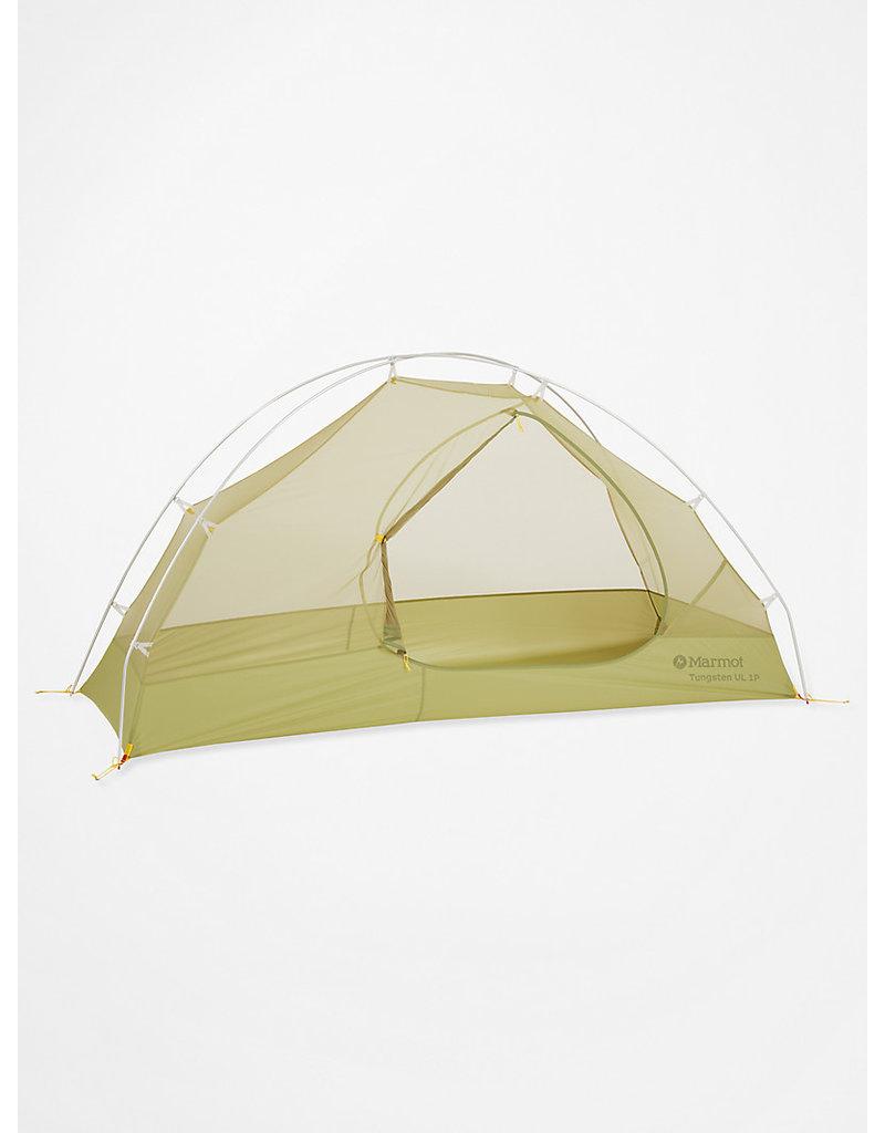 Marmot Tungsten UL 1 Person Tent - Wasabi