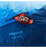 Marmot Trestles 15 Long Left Zip Cobalt Blue/Blue Night