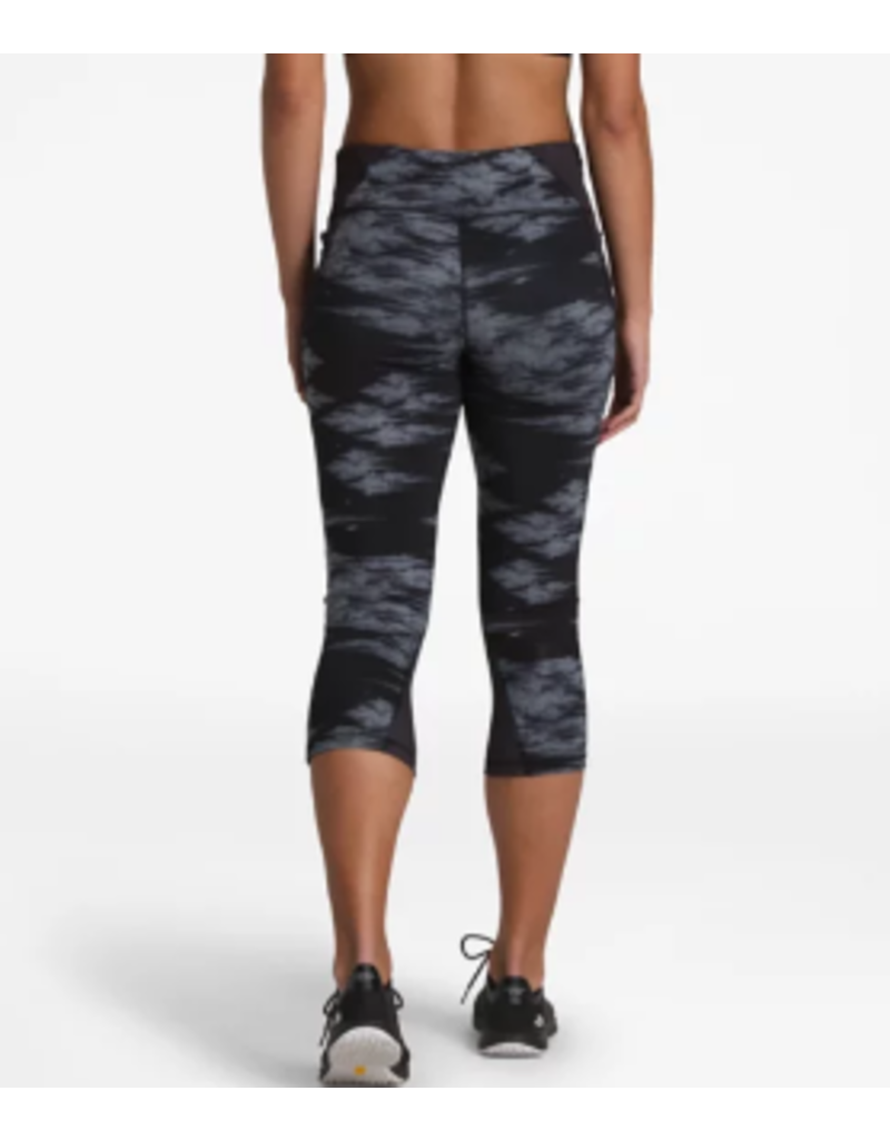 The North Face Women's Ambition Mid-Rise Crop Closeout