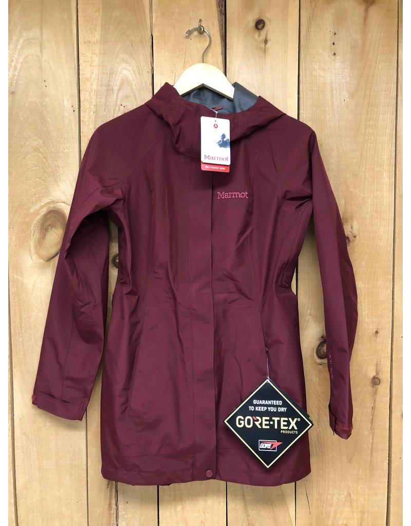Marmot Women's Essential GTX Jacket Closeout