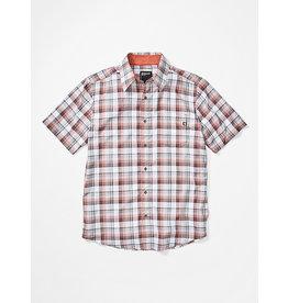 Marmot Men's Syrocco SS Shirt