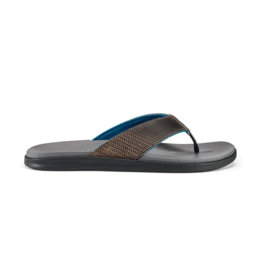 Olukai Men's Alania Leather Sandal