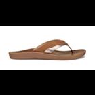 Olukai Women's KaeKae Leather Sandal