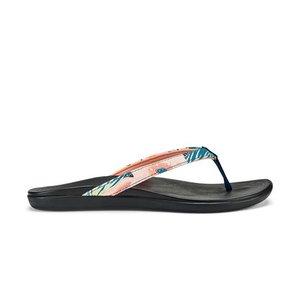 Olukai Women's Ho'opio Leather Sandal Closeout