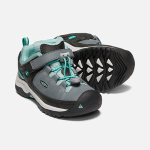 KEEN Little Kid's Targhee Low Waterproof Closeout
