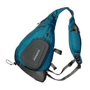 Patagonia Atom Stealth Sling Closeout - Underwater Blue