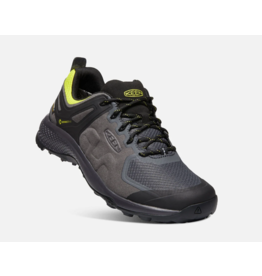 KEEN Men's Explore Waterproof Low