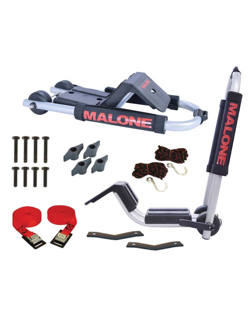 Malone Downloader w/ Bow & Stern Lines